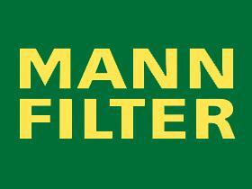 FILTRO ACEITE Y COMBUSTIBLE (SIN *)  Mann