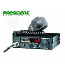 President ACDC001 - BLISTER TOS 1 TOSMETRE